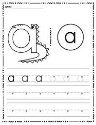 From as low as 3 years, your child needs to build the following skills that will prepare. Inspired By Zoo Phonics Lowercase Handwriting A Z Bundle By Ashley Suggs