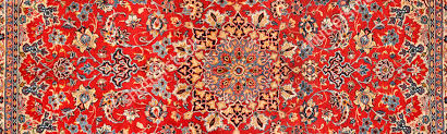 carpet design. Shah Abbasi Carpet Design