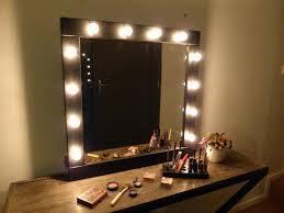 make up mirror lighting. Wall Makeup Mirror With Lights Great Vanity Mirrors Hanging Or Make Up Lighting E