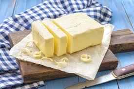 Le beurre bon pour la santé