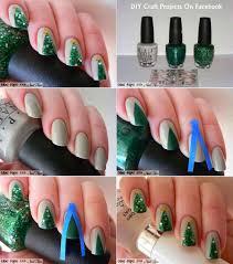 easy nail art with tape step by step | rajawali.racing