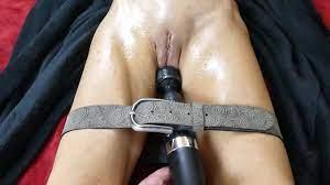 Bound Multi Squirt Orgasm