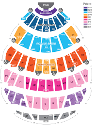 Hollywood Bowl Garden Box Seating Chart Seating Chart Prices The Korea Times Music Festival
