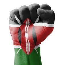"Mac Otani 🇰🇪 on Twitter: ""Kenya strong together. #RiversideAttack… """