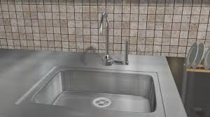 Unclogging A Bathroom Sink 3 Ways To Unclog A Kitchen Sink Wikihow