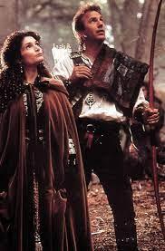 Robin Hood: Prince of Thieves | Kevin costner, Robin hood, Robin