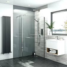 bathroom shower walls acrylic sheet wall granite material comparison shower wall material