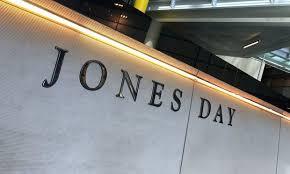 Jones Day's Partnership Shuffle Sees Raft of London Exits   Law.com