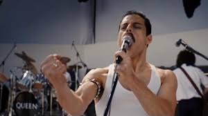 Rhapsody Charts Bohemian Rhapsody Film Freddie Mercury Would Have Loved