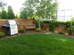 Impressive Front Yard And Backyard Landscaping Ideas 17 Best Simple Backyard Garden Ideas