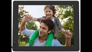best digital photo frames 2018 why a digital photo frame