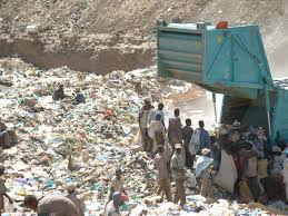 What Is Solid Waste? Its Classification And Its Uses.