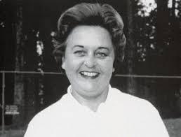 Ruth Lay, Georgia, 1982
