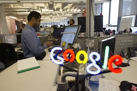 google inc office. In Case You Are Not Aware, Google Inc. Is An American Public Corporation Specializing Internet Search. It Also Generates Profits From Advertising Bought Inc Office