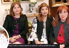 Mónica Galván de Morton celebra cumpleaños - PressReader