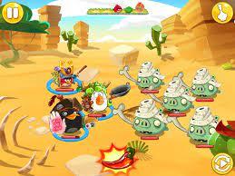 Desert Island - 2   Angry Birds Wiki