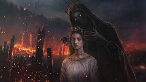 Only the best hd background pictures. 2560x1440 Dark Fantasy 1440p Resolution Hd 4k Wallpapers Images Backgrounds Photos And Pictures