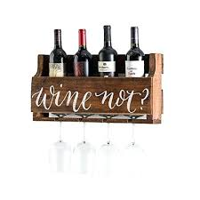 get ations a designs the little elm wine rack w e not handmade wooden handcrafted racks wooden wine rack holder stand handmade