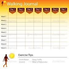 Steps To Miles Conversion Chart Approximate Free Printable Walking Log Chart Walking Journal Chart