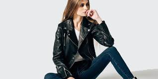 this 350 leather jacket is one of my closet s best kept secrets here s where you can find it