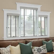 blinds picture window blinds83
