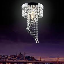 fantastic led lights for chandelier modern led bulb ceiling light pendant fixture lighting crystal co