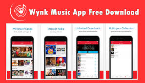Wynk Music App Free Download For Android Ios Latest Version