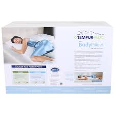 The BodyPillow by Tempur Pedic Free Shipping Today Overstock