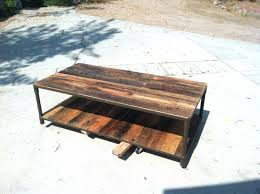 Steel Coffee Table Frame Coffee Table Trapezoid Steel Bench Legs Coffee Table Metal