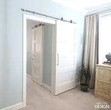 barn door bathroom storage lock vanity lowes
