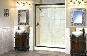 bathtub to shower conversion cost bath fitter tub to shower conversion bathroom conversion cost winsome tub