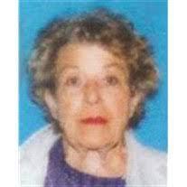 Marjorie Hays Obituary - Visitation & Funeral Information