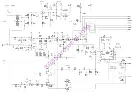 uninterruptible power supply circuit diagram images circuit diagram as well ups schematic on