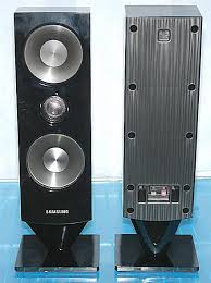 samsung home theater. samsung ht-d6500w 5.1 channel blu-ray 3d home theater system - front speakers