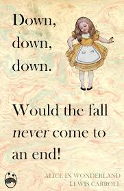 Alice In Wonderland Quote New Alice In Wonderland Quotes By Lewis Carroll Pook Press