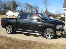 Well Suited Ideas Dodge Ram 1500 Four Door Used Quad Cab Pickup ...