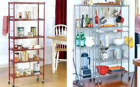 pantry storage ideas diy kmart shelves for small kitchens improvements blog decorating beautiful metal ra