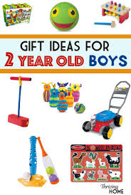 gift ideas for two year old boys Gift Ideas a Two Year Old Boy | Thriving Home