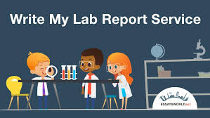 My Report Write My Lab Report Service Custom Academic Writing From