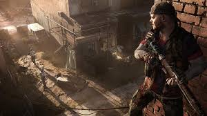 homefront the revolution map size homefront the revolution was a more linear game under thq