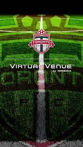 Toronto Fc Virtual Venue By Iomedia