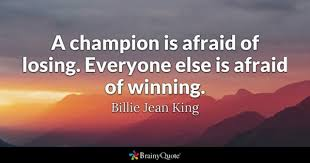 Quotes About Winning And Losing Best Champion Quotes BrainyQuote