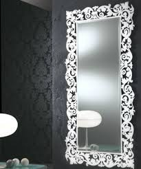 Decorative Wall Mirrors For Bathrooms Unusual Design Decorative Bathroom  Wall Mirrors For Home Design Best Pictures