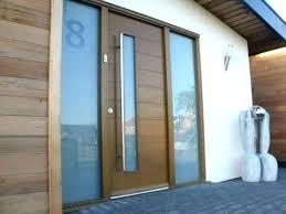 Modern Front Entry Doors Modern Front Entry Door Handle