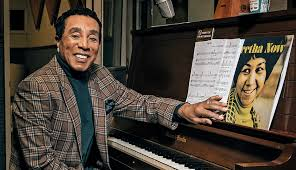 Image result for Smokey Robinson solo career