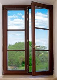 bottom line when properly finished fiberglass windows look great they do however come at a substantial cost when compared to vinyl windows of similar