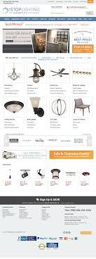 One Stop Lighting Thousand Oaks Belami Inc Dba 1 Stop Lighting Competitors Revenue And
