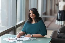 College Of Dupage Fashion Design From Pharmacy To Fashion An Interview With Bhavana Jain