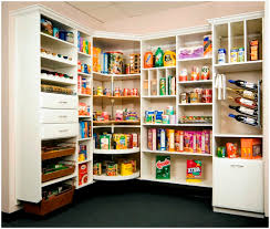 Kitchen Pantry Shelving Best Wood For Kitchen Pantry Shelves Image Of Kitchen Pantry
