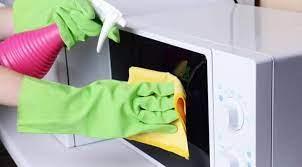 Pratik Mikrodalga Temizliği Nasıl Yapılır? — Dekorasyon Önerileri &  Trendler, Kendin Yap Fikirleri